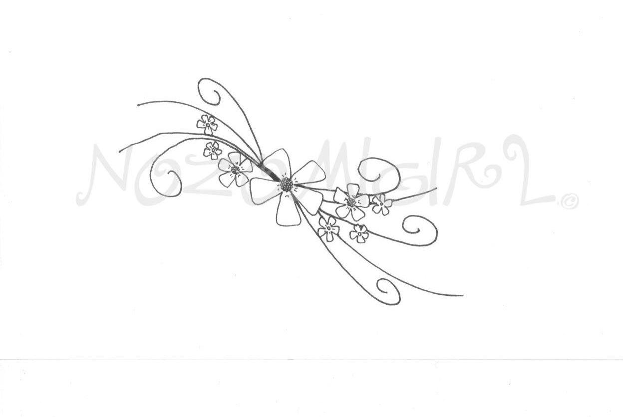 1248x836 Cute Easy Designs Draw Paper
