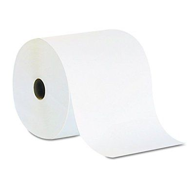 400x400 Georgia Pacific Enmotion Paper Towel Roll 78 X 800ft White Case