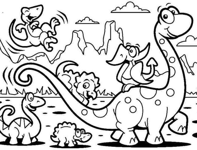 678x517 Coloring Papers For Kids Colouring Pages For Kids Free Free