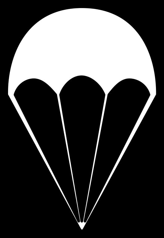 530x768 Fileparachute Fallschirm.svg