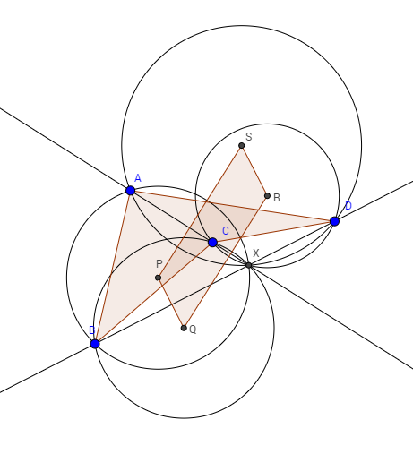 461x507 Parallelograms And Perpendiculars Circles And Triangles