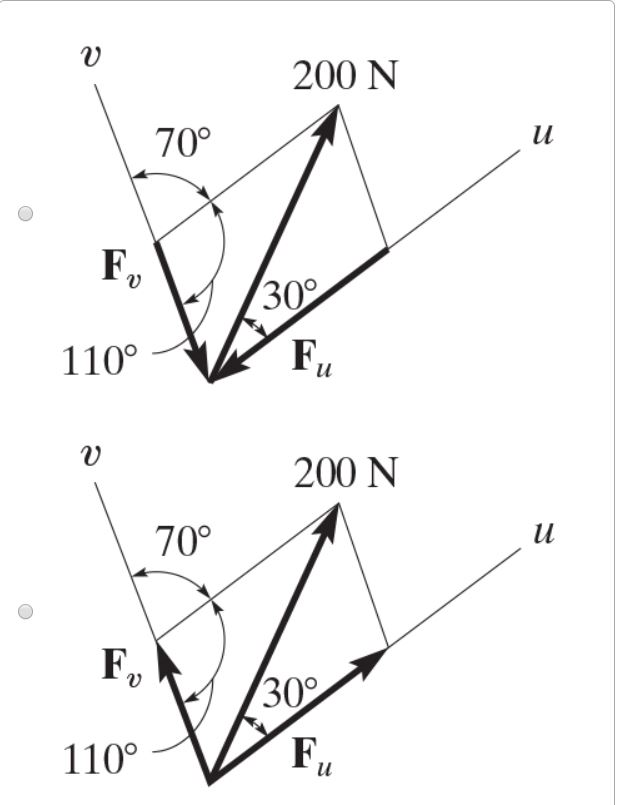 618x805 Solved Consider The Vectors In (Figure 1). Select The Cor