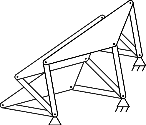 496x425 Parallelogram Linkage.
