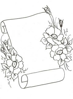 237x320 T T Scroll With Flowers Have To Try This Flowers