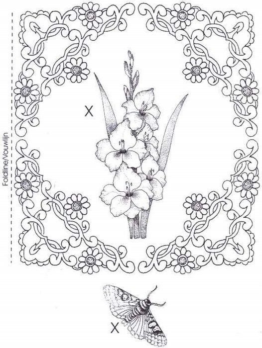 526x700 2509 Best Pergamano 2 Images On Parchment Craft