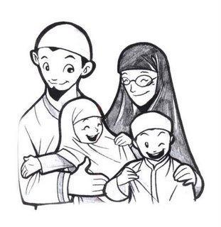 311x320 Family Relationships In Islam