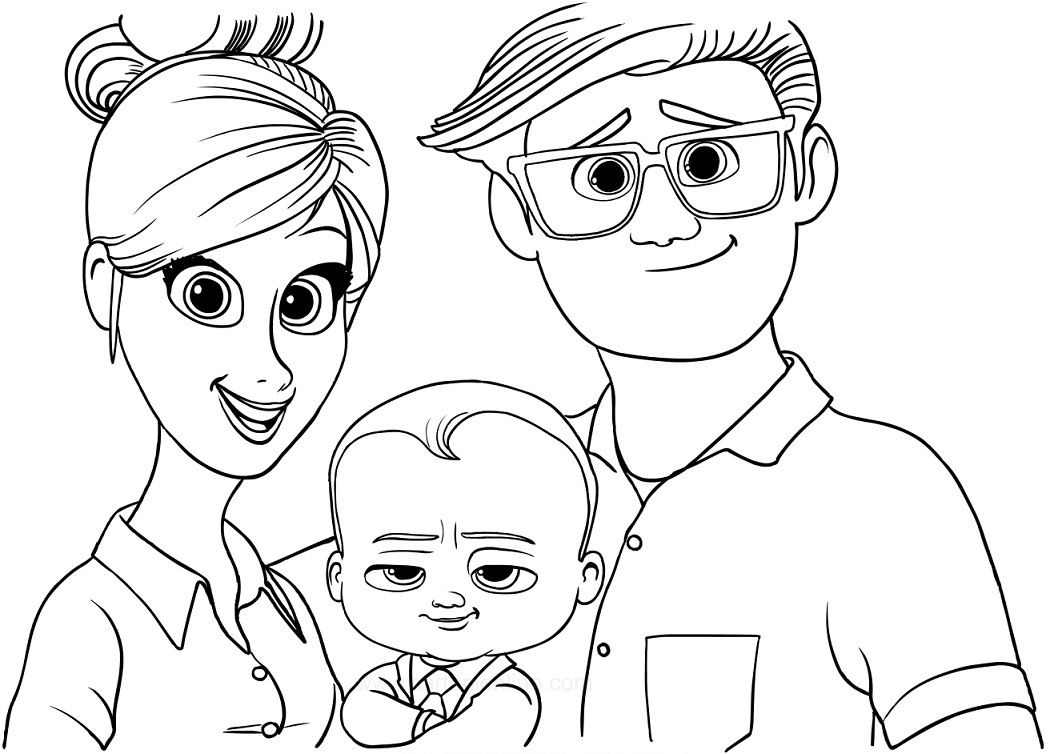1057x754 Happy Parent Day Coloring Lesson Kids Coloring Page Coloring