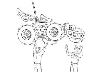 320x245 Ron Cohee Portfolio Cars Playland