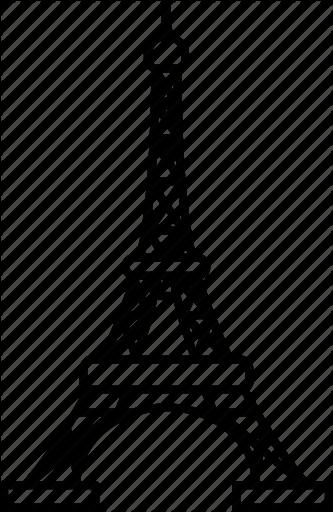 333x512 Architecture, Eiffel, Europe, French, Landmark, Paris, Tower Icon