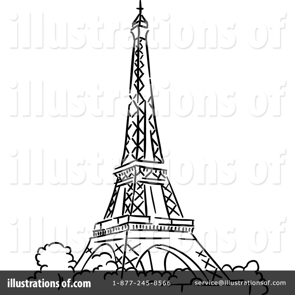 1024x1024 Tower Clipart Drawing