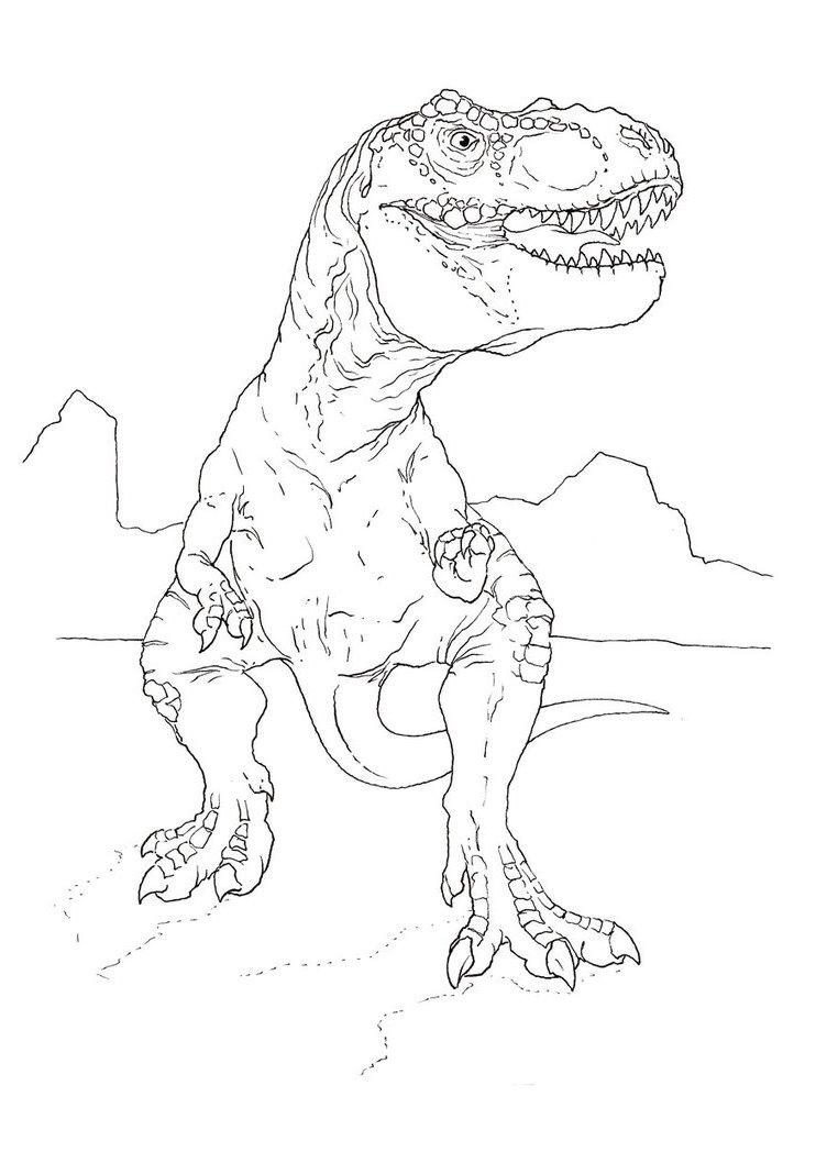 762x1048 Jurassic Park