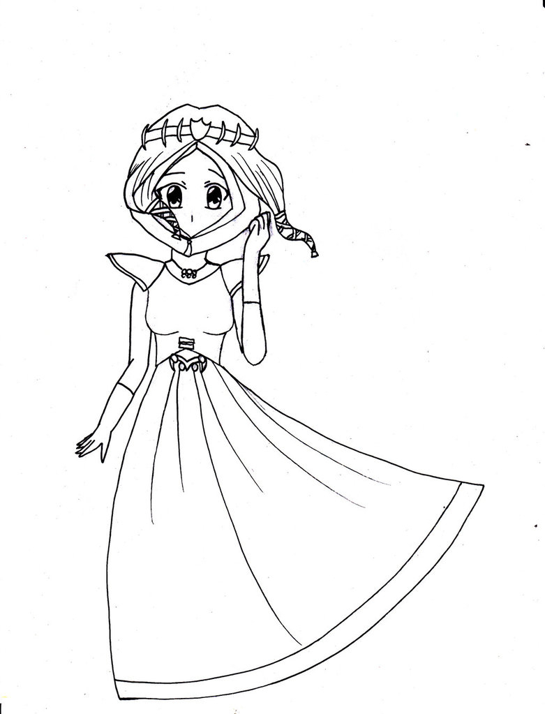 781x1023 South Park Kenny Drawing Princess Kenny South Parkthe Stick