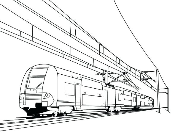 600x464 Ideas Trains Coloring Pages And Add A Comment 33 Thomas The Train