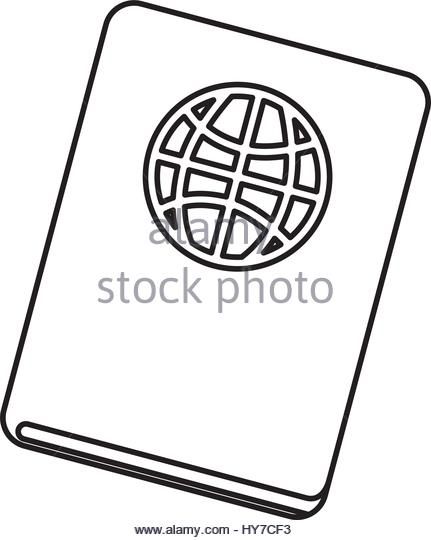 431x540 Passport Control Black And White Stock Photos Amp Images