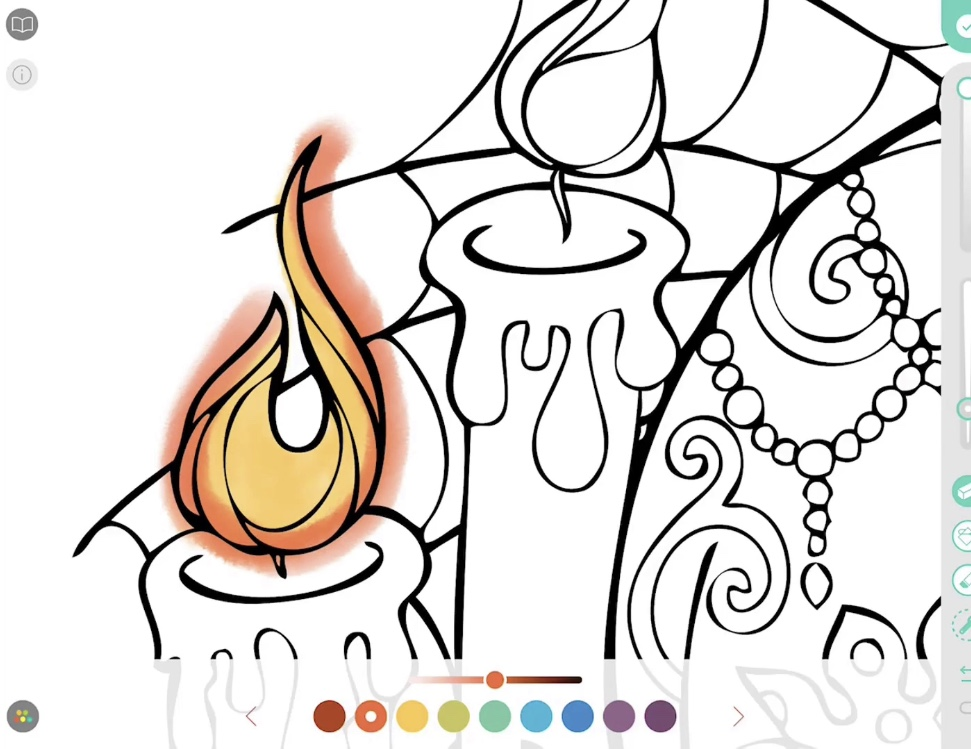 971x749 Learn To Blend And Make Your Own Colors With The New Pastel Brush