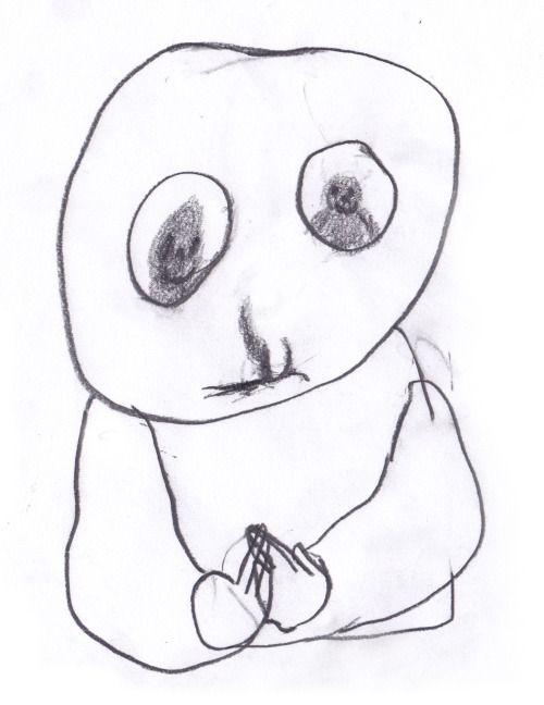500x648 Patrick Mchale Art Drawing Illustration