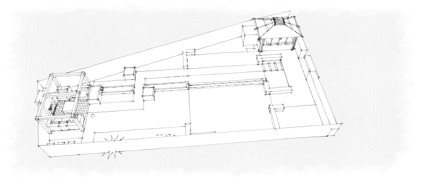 1362x591 Modern Garden Design