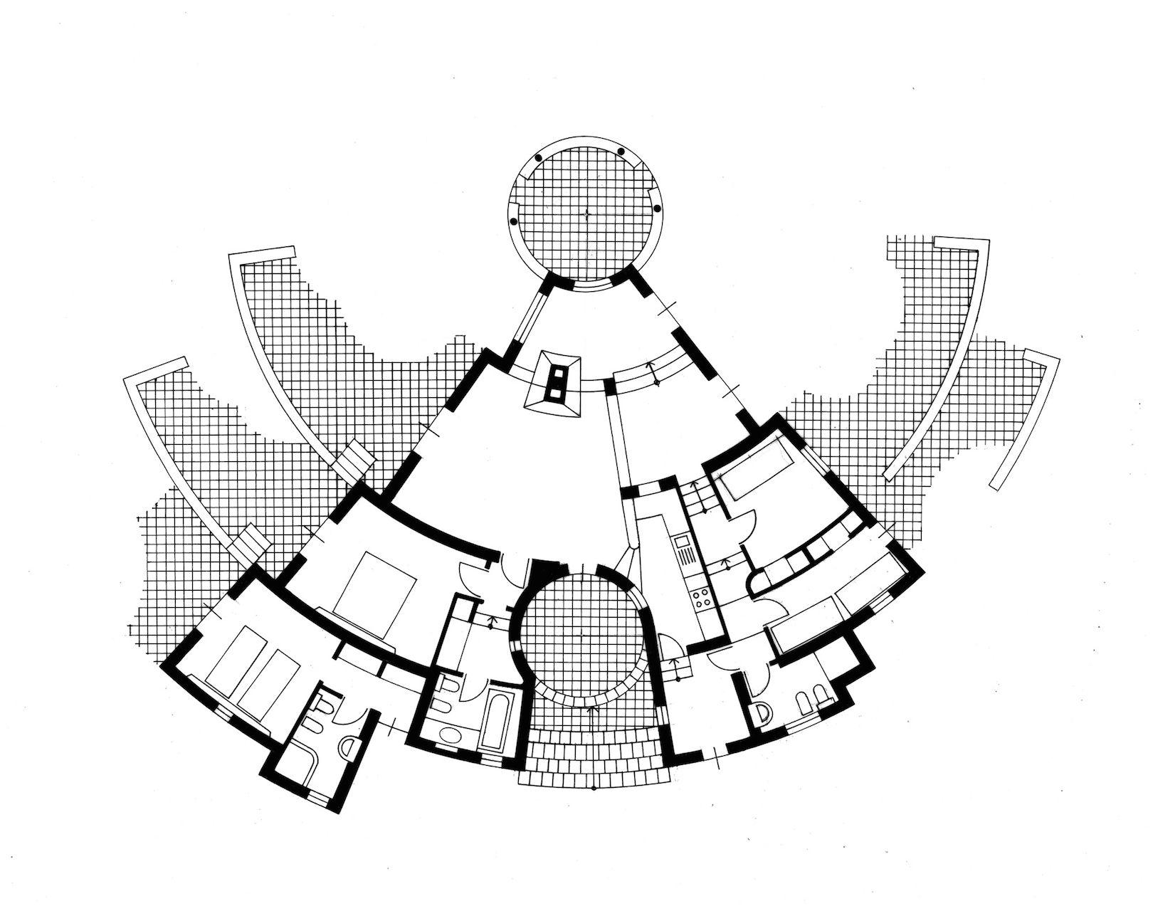 1620x1273 Casa Hartley In Sardinia By Alberto Ponis