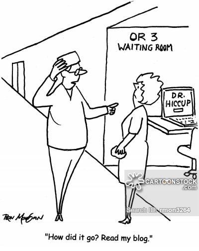 400x504 Doctor Patient Relations Cartoons And Comics