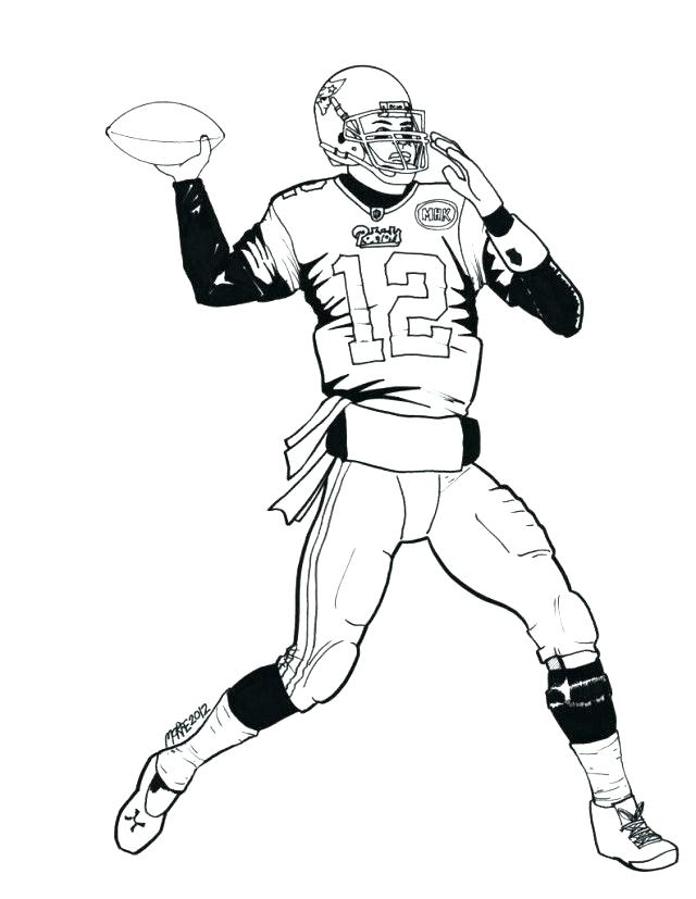 640x827 Patriots Coloring Pages Super Bowl Coloring Pages With Best Super
