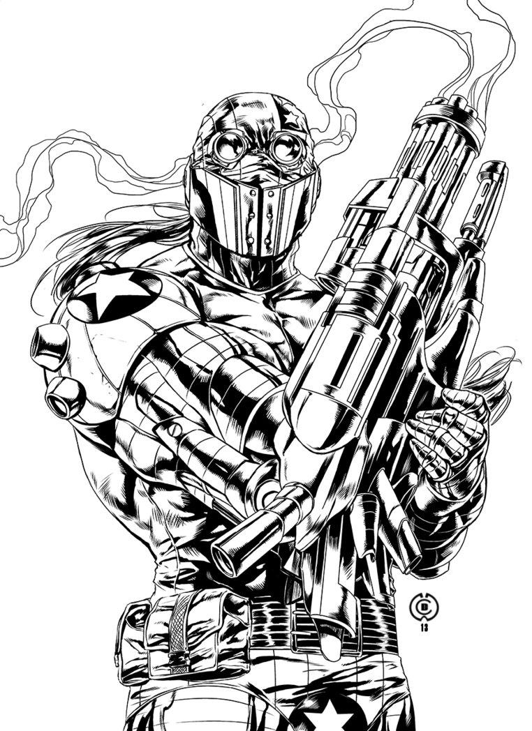762x1048 Super Patriot By Caananwhite