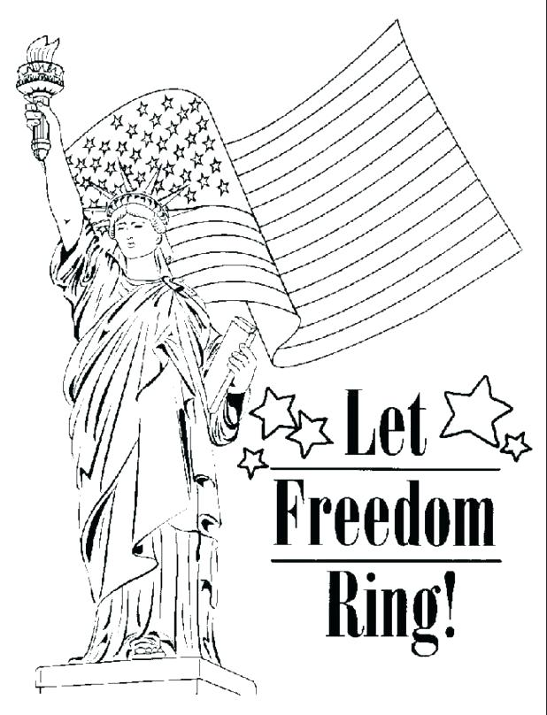 618x808 Patriotic Coloring Pages Printable Synthesis.site