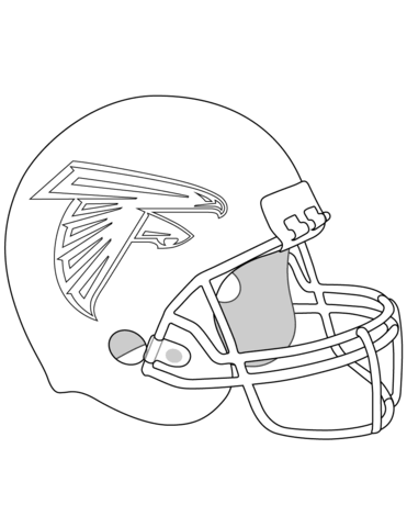371x480 atlanta falcons helmet coloring page free printable coloring pages
