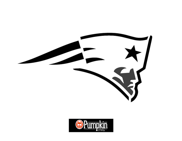 600x464 Patriots Logo Template For Collection Wallpapers