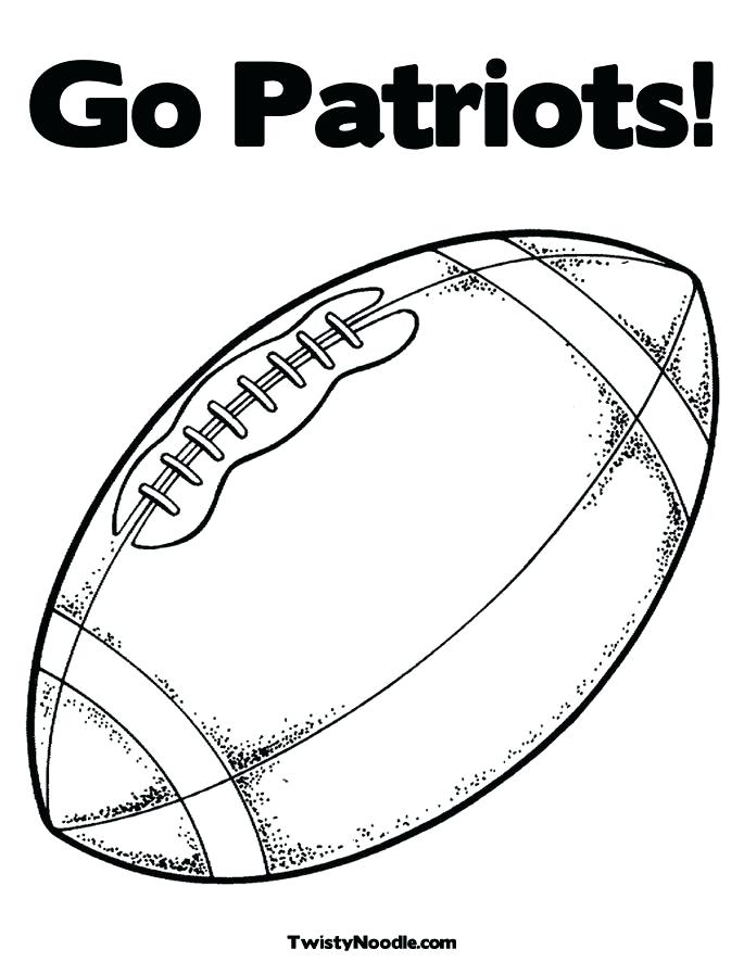 685x886 Best Of Patriots Coloring Pages Images Football Coloring Pages