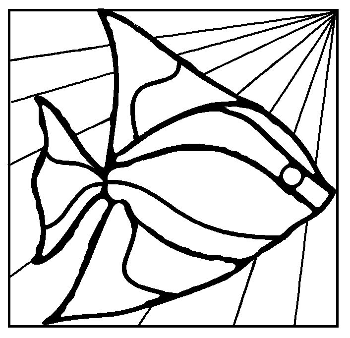 706x682 The Best Fish Patterns Ideas On Fish Graphic
