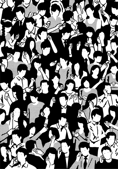 500x714 Httppon Hisashi Okawa Illustration