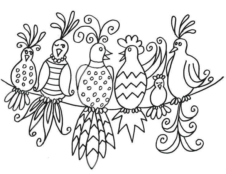 736x568 Free Drawing Patterns Pattern Strip 2 Sampler Pen Ink Drawing
