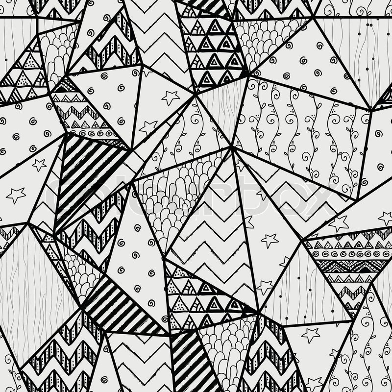 patterns drawing at getdrawingscom free for personal
