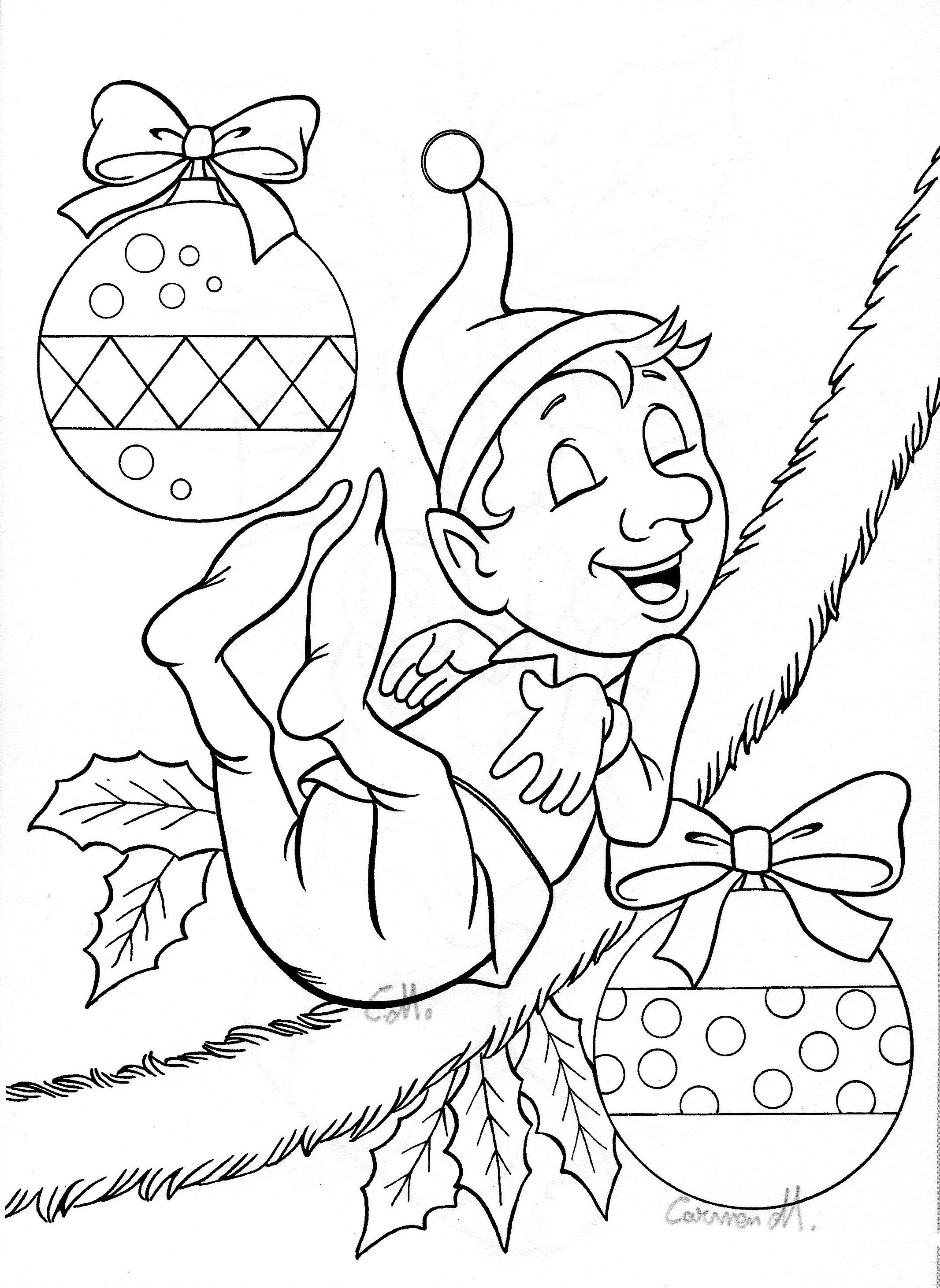 2133x2924 Pin By Joke Liebregts On Kerststempels Christmas