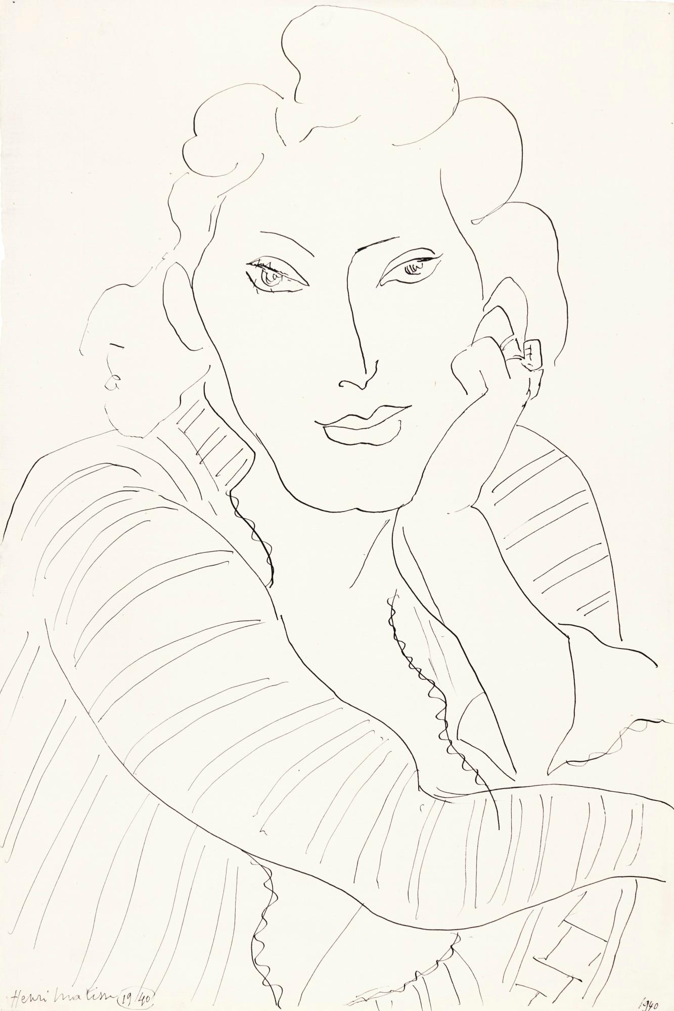 1333x2000 Henri Matisse