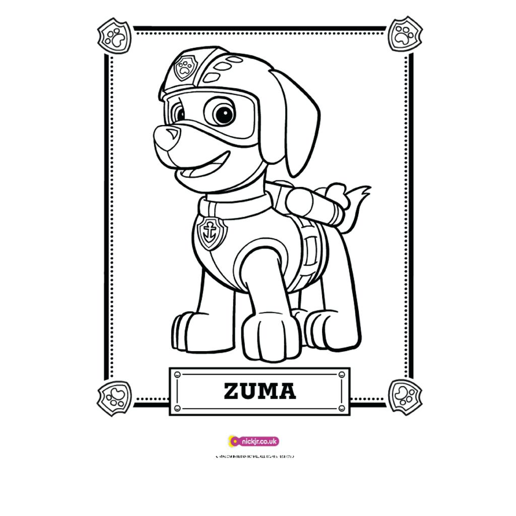 Paw Patrol Tracker Ausmalbilder : Paw Patrol Chase Drawing At Getdrawings Com Free For Personal Use