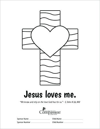 350x452 Jesus Coloring Sheet Baby Coloring Sheet Together With Baby