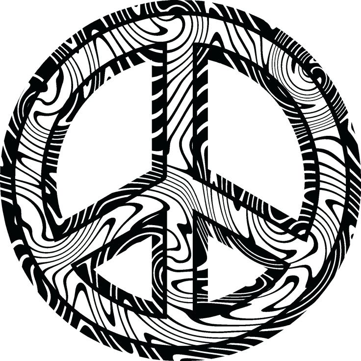 736x736 Peace And Love Coloring Pages Love Coloring Pages For Teenagers