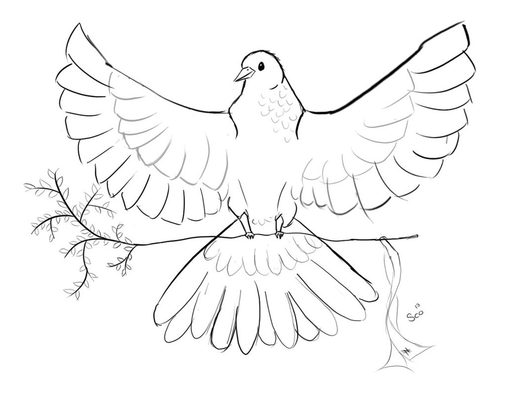 Peace Drawing At Getdrawings Free For Personal Use Peace