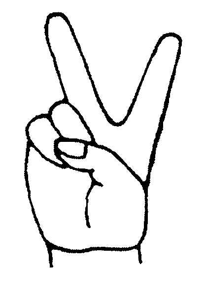 416x611 Deprogram All Peace Signs Are Satanic Luciferian Symbols Peace