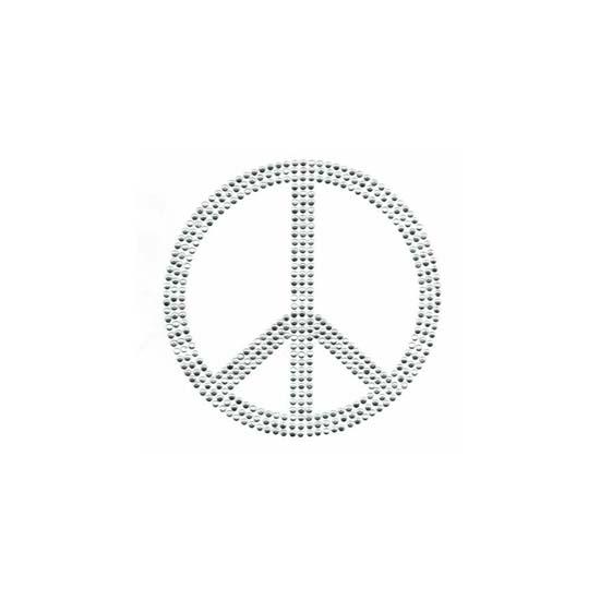 550x550 Peace Signs, Isaacs Designs