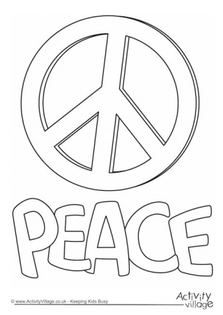 320x452 Peace Day For Kids