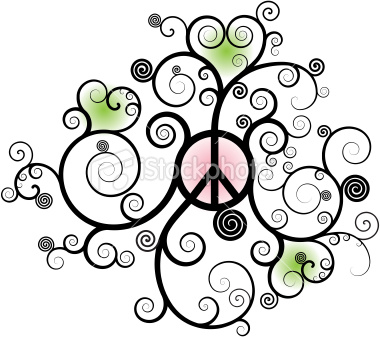 380x337 Peace Amp Love Peace On Earth Peace, Quilling