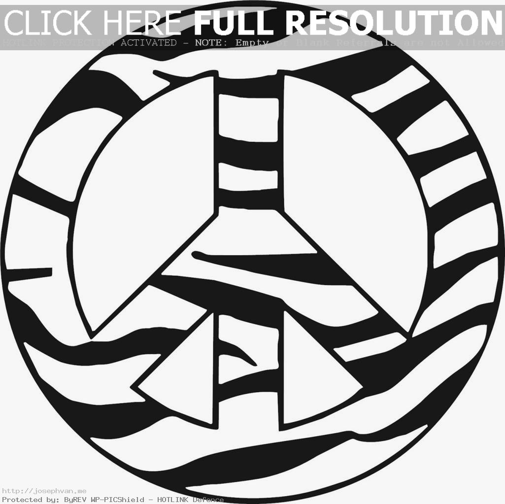 1025x1023 Coloring Pages For Girls Hearts And Peace Signs Just Colorings