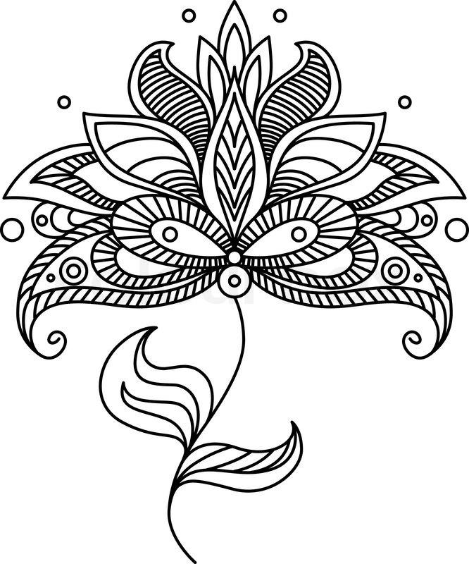 Black Iris Floral Design Studio