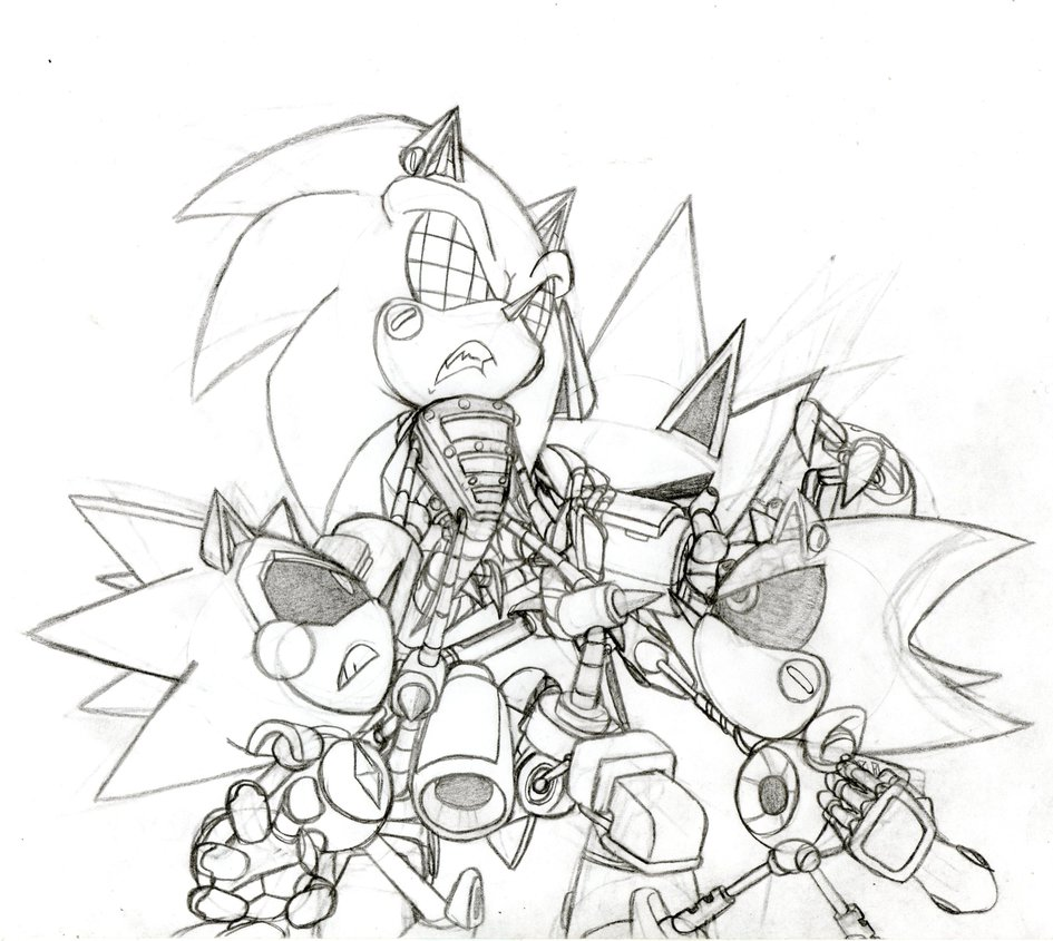 945x845 Metal Smackdown Preview Sketch By Theatombomb035