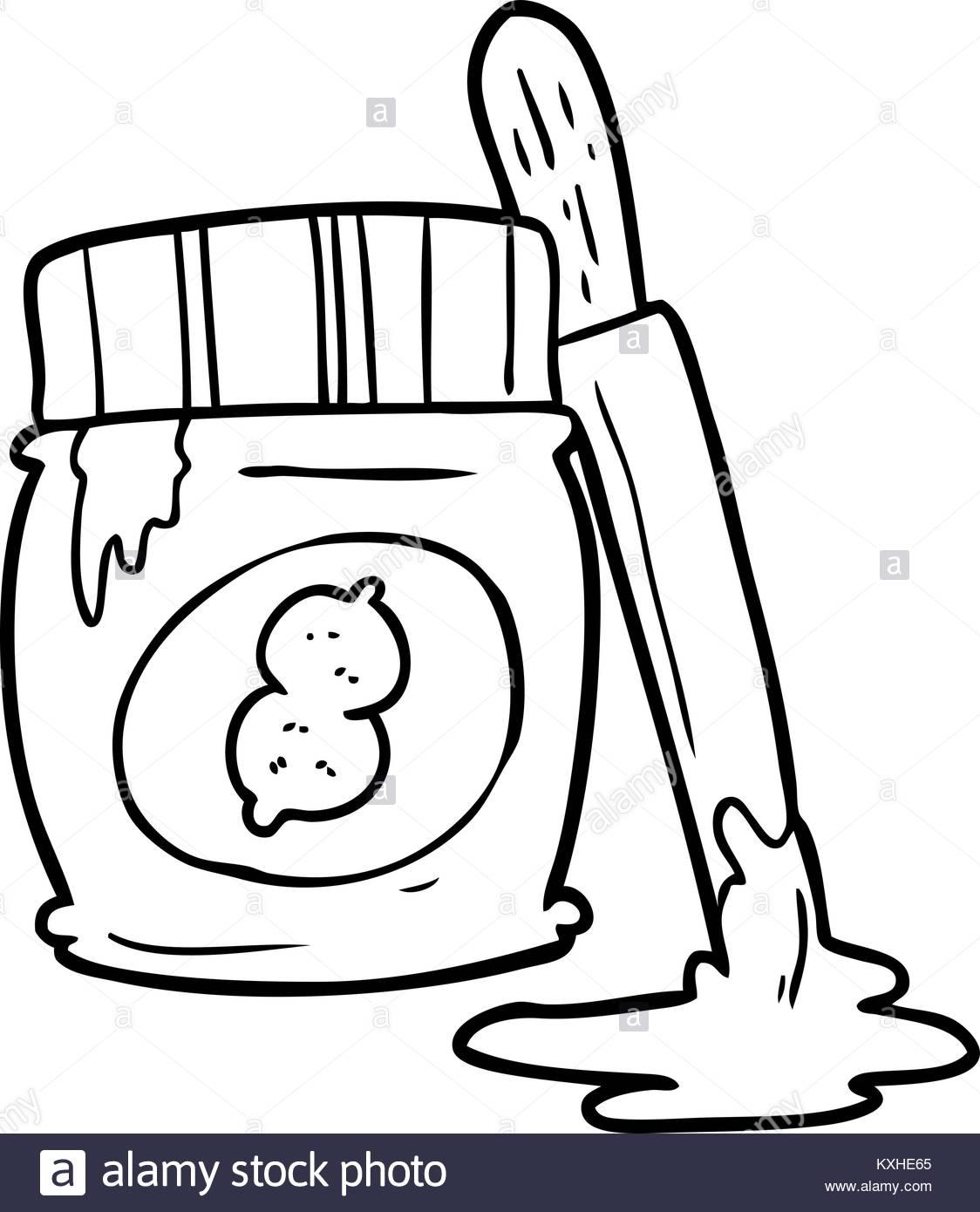1124x1390 Cartoon Peanut Black And White Stock Photos Amp Images