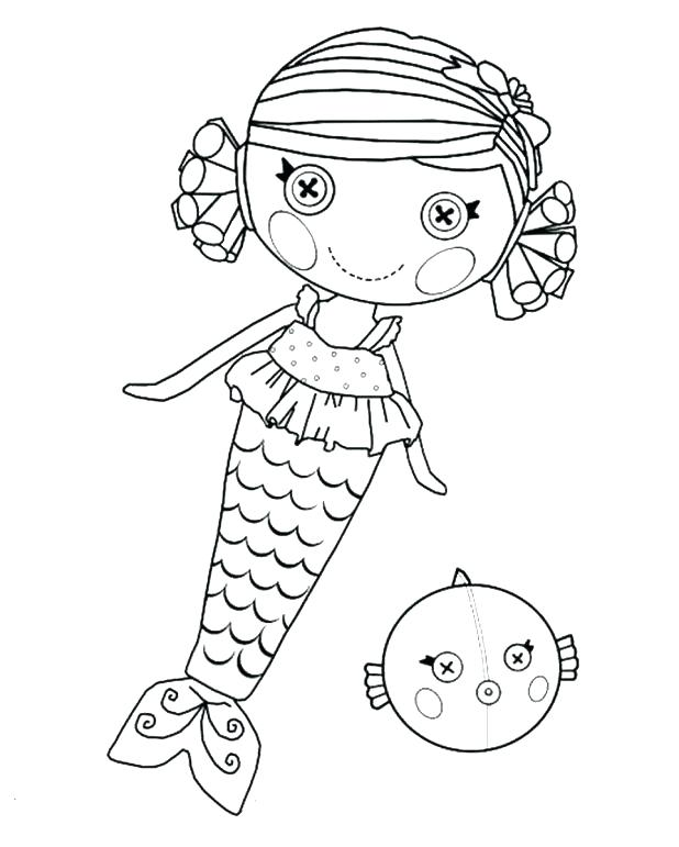 618x771 Lalaloopsy Coloring Books Together With Great Remarkable Coloring
