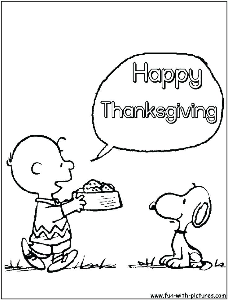 736x966 Peanut Coloring Page Peanuts Coloring Pages Happy Thanksgiving