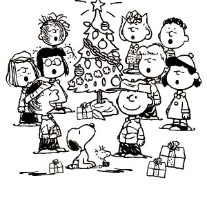 Peanuts Characters Drawing At Getdrawings Com Free For Personal